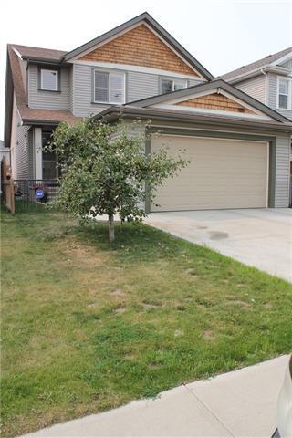 60 Copperpond Mews SE, Calgary, AB T2Z 0Z3 (#C4202245) :: Calgary Homefinders
