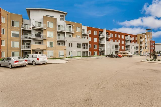 604 East Lake Boulevard NE #2423, Airdrie, AB T4A 0G6 (#C4202250) :: Redline Real Estate Group Inc