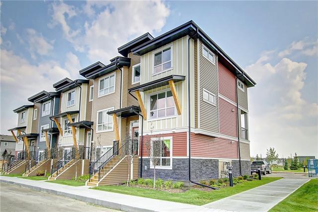110 Walgrove Cove SE, Calgary, AB T2X 4E1 (#C4202251) :: Calgary Homefinders