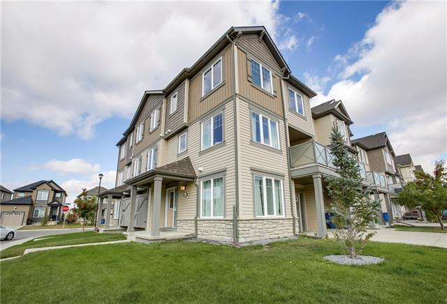 300 Windstone Gardens SW, Airdrie, AB T4B 3R5 (#C4202260) :: Redline Real Estate Group Inc