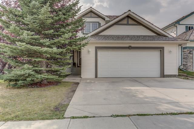 119 Crystalridge Drive, Okotoks, AB T1S 1T9 (#C4202281) :: Tonkinson Real Estate Team
