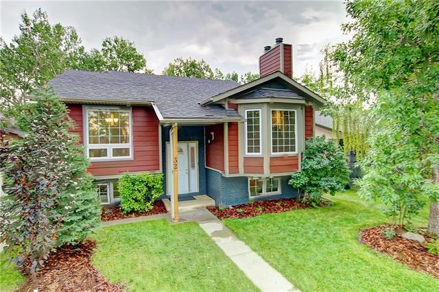 32 Marquis Place SE, Airdrie, AB T4A 1Y1 (#C4202317) :: Calgary Homefinders