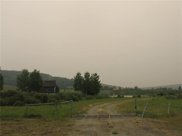 Hwy 584 West, Rural Mountain View County, AB T0M 1X0 (#C4202362) :: Redline Real Estate Group Inc