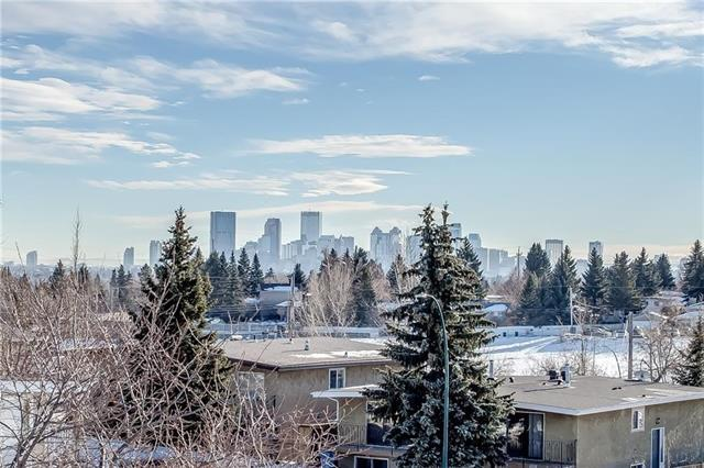 5011 North Haven Drive NW, Calgary, AB T2K 2K3 (#C4202420) :: The Cliff Stevenson Group