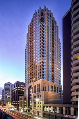 930 6 Avenue SW #1405, Calgary, AB T2P 1J3 (#C4202503) :: Redline Real Estate Group Inc