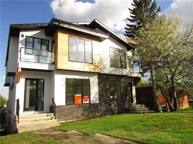 2026 Alexander Street SE, Calgary, AB T2G 4J5 (#C4202543) :: The Cliff Stevenson Group