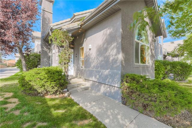 5616 14 Avenue SW #31, Calgary, AB T3H 3P9 (#C4202553) :: Redline Real Estate Group Inc
