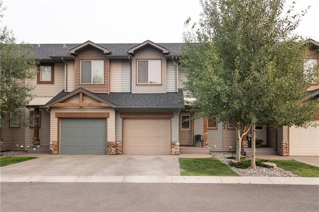 413 River Avenue #211, Cochrane, AB T4C 0N9 (#C4202559) :: Calgary Homefinders