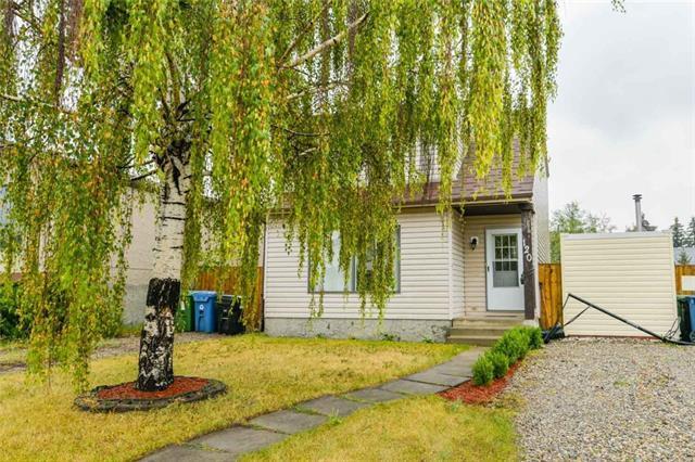 120 Abingdon Court NE, Calgary, AB T2A 6S5 (#C4202571) :: Canmore & Banff