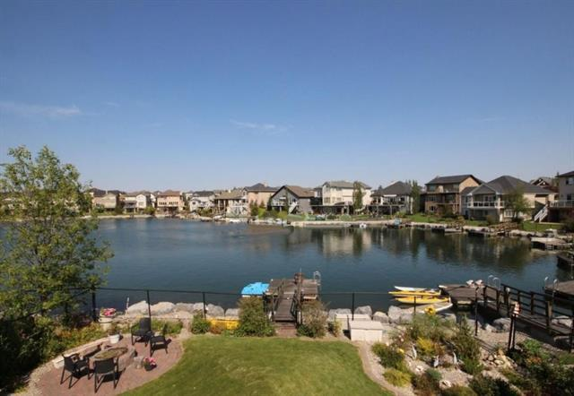 11 Crystal Shores Point(E), Okotoks, AB T1S 2C7 (#C4202621) :: Canmore & Banff