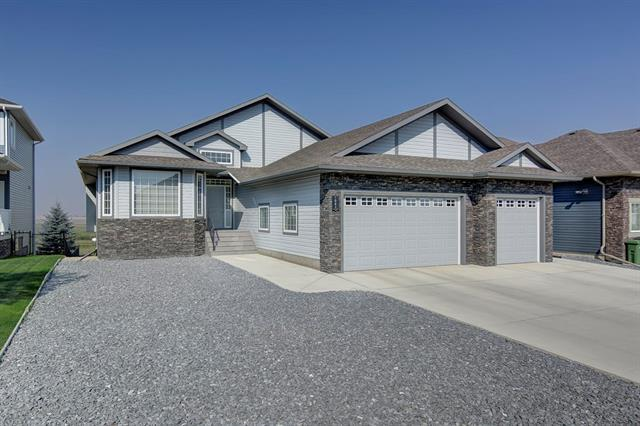 1085 Hillcrest Manor Estates, Strathmore, AB T1P 0B9 (#C4202658) :: Redline Real Estate Group Inc