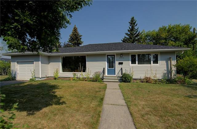 4024 26 Avenue SW, Calgary, AB T3E 0P2 (#C4202672) :: Canmore & Banff