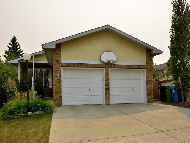 12 Sanderling Rise NW, Calgary, AB T3K 3B1 (#C4202722) :: Redline Real Estate Group Inc