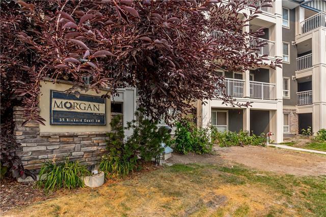 35 Richard Court SW #234, Calgary, AB T2V 0E1 (#C4202764) :: Redline Real Estate Group Inc