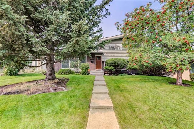 9519 Oakfield Drive SW, Calgary, AB T2V 4E1 (#C4202773) :: Redline Real Estate Group Inc