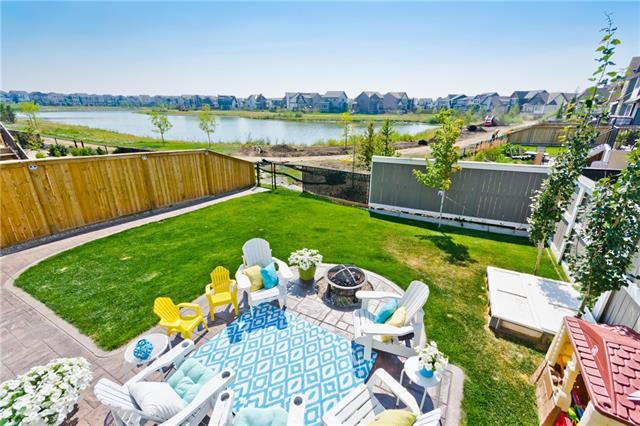 231 Reunion Green NW, Airdrie, AB T4B 3W3 (#C4202776) :: Redline Real Estate Group Inc