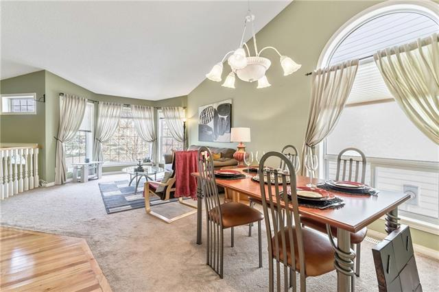 66 Citadel Crest Circle NW, Calgary, AB T3G 4G2 (#C4202893) :: Canmore & Banff