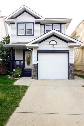 255 Coral Springs Mews NE, Calgary, AB T3J 3R9 (#C4202934) :: Redline Real Estate Group Inc