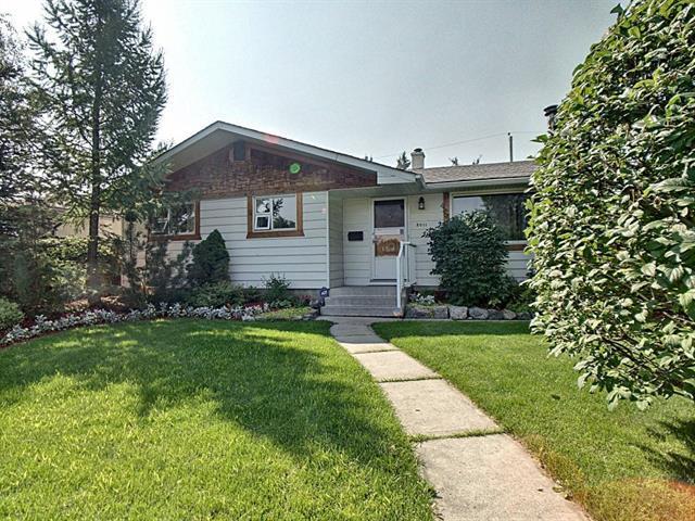 5011 Waverley Drive SW, Calgary, AB T3C 2P6 (#C4202952) :: Redline Real Estate Group Inc