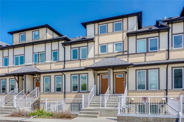 50 Westland Road #426, Okotoks, AB T1S 2G4 (#C4202990) :: Redline Real Estate Group Inc