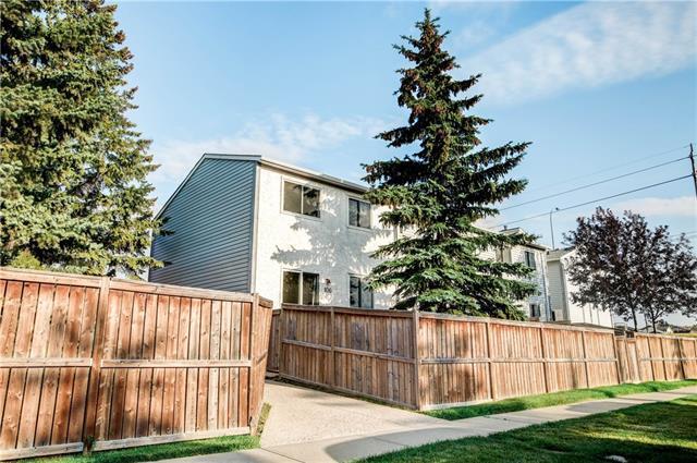 300 Falconridge Crescent NE #106, Calgary, AB T3J 1H4 (#C4203014) :: Redline Real Estate Group Inc