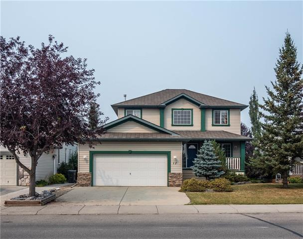 12 Hillview Drive, Strathmore, AB T1P 1S6 (#C4203024) :: Redline Real Estate Group Inc