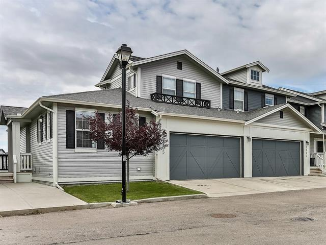 1001 8 Street NW #3005, Airdrie, AB T4B 0W4 (#C4203104) :: The Cliff Stevenson Group