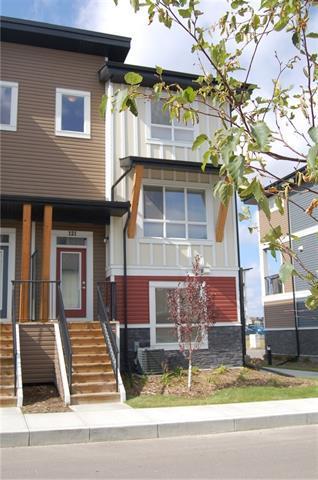 121 Walgrove Cove SE, Calgary, AB T2X 4E1 (#C4203111) :: Redline Real Estate Group Inc