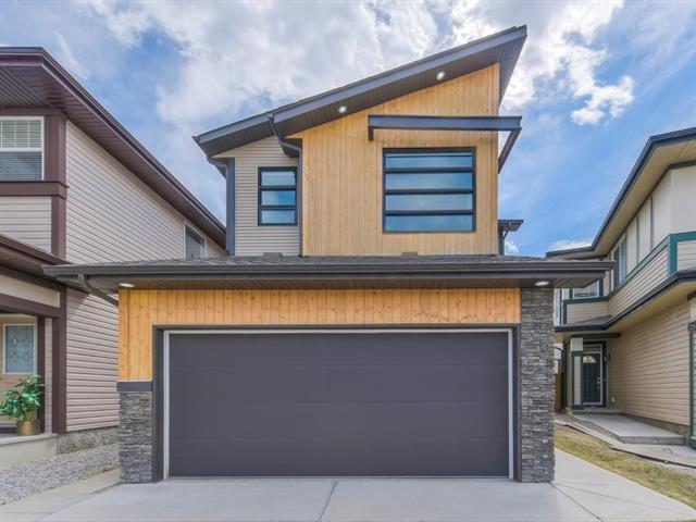 236 Walden Mews SE, Calgary, AB T2X 0S8 (#C4203112) :: Redline Real Estate Group Inc
