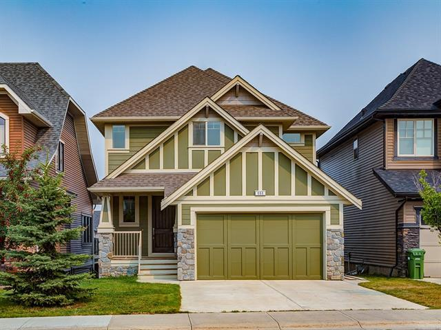 688 Coopers Drive SW, Airdrie, AB T4B 2R9 (#C4203129) :: Redline Real Estate Group Inc