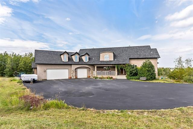 1 Shannon Hill(S), Rural Foothills M.D., AB T1S 5B2 (#C4203172) :: Your Calgary Real Estate