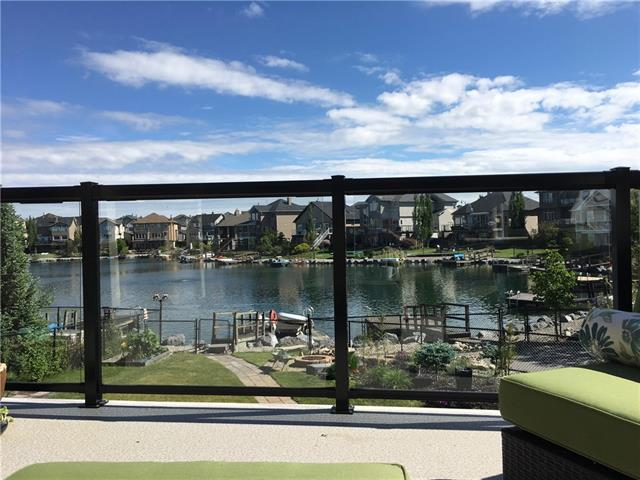 9 Crystal Shores Point(E), Okotoks, AB T1S 2C7 (#C4203174) :: Canmore & Banff