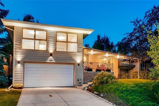 2316 Sandhurst Avenue SW, Calgary, AB T3C 2M5 (#C4203249) :: Redline Real Estate Group Inc