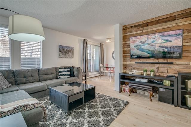 515 18 Avenue SW #1, Calgary, AB T2S 0C6 (#C4203274) :: Canmore & Banff