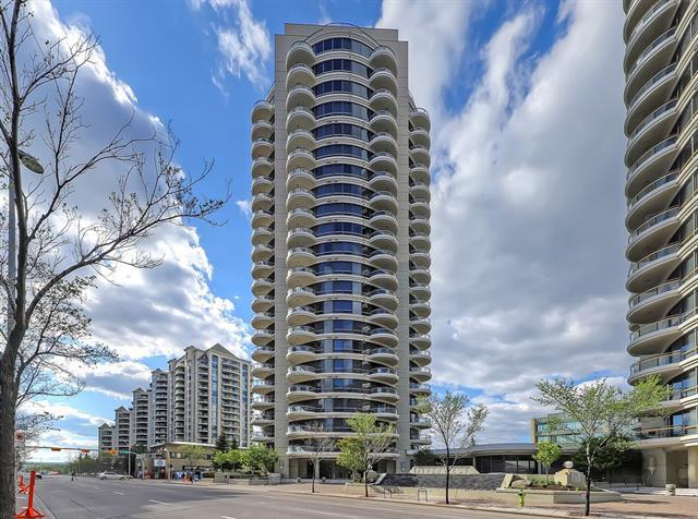 1088 6 Avenue SW #904, Calgary, AB T2P 5N3 (#C4203333) :: Redline Real Estate Group Inc