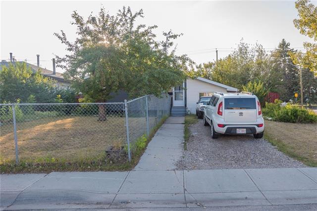 501 47 Street SE, Calgary, AB T2A 1P5 (#C4203372) :: Redline Real Estate Group Inc