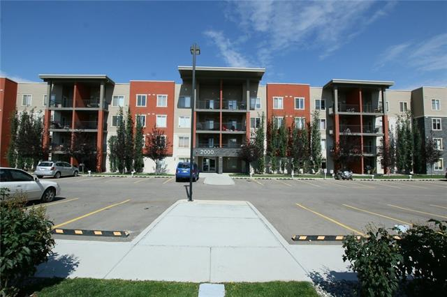 403 Mackenzie Way SW #2306, Airdrie, AB T4B 3V7 (#C4203391) :: Canmore & Banff