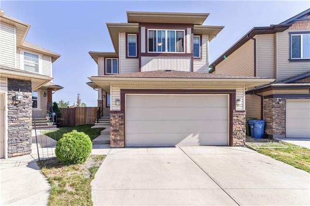 21 Walden Cove SE, Calgary, AB T2X 0N6 (#C4203421) :: Redline Real Estate Group Inc