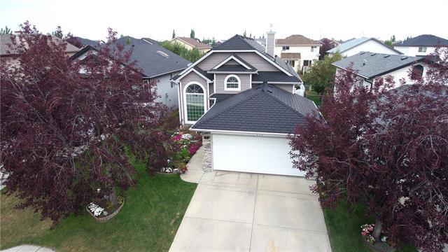 147 Stonegate Place NW, Airdrie, AB T4B 2P3 (#C4203543) :: Canmore & Banff