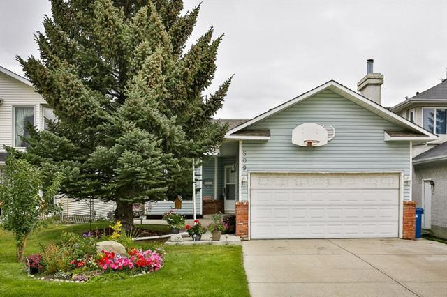 509 Macewan Valley Road NW, Calgary, AB T3K 3S9 (#C4203616) :: Redline Real Estate Group Inc