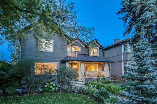 3608 13A Street SW, Calgary, AB T2T 3S7 (#C4203621) :: Redline Real Estate Group Inc