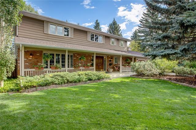 775 Willamette Drive SE, Calgary, AB T2J 2A3 (#C4203666) :: Redline Real Estate Group Inc