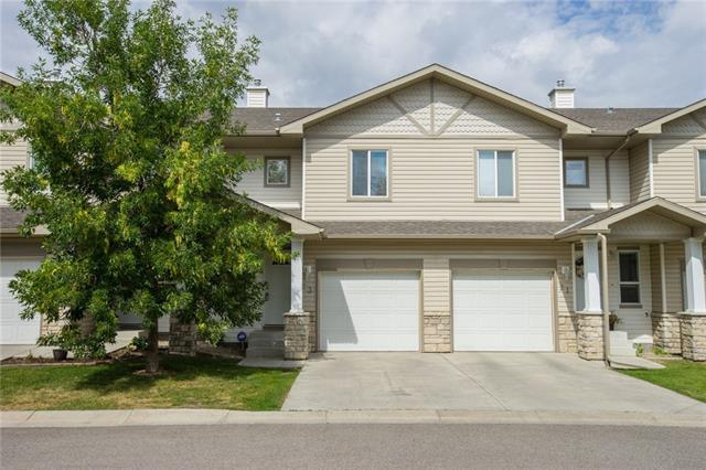 23 Citadel Meadow Gardens NW, Calgary, AB T3G 5N6 (#C4203682) :: Canmore & Banff