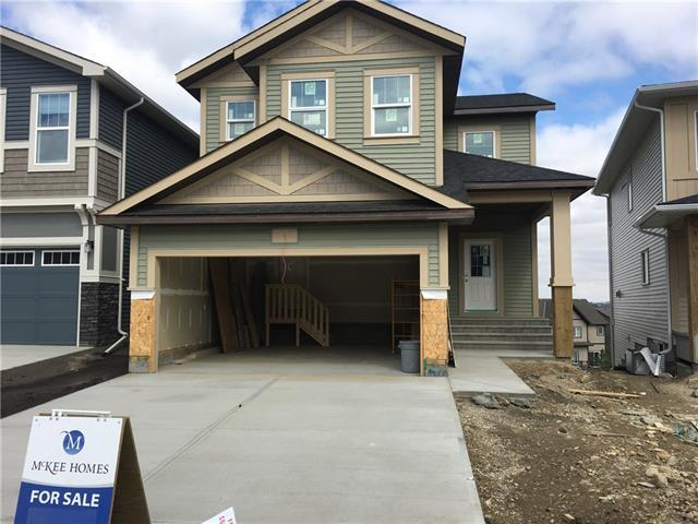 299 Hillcrest Heights, Airdrie, AB T4B 3Z2 (#C4203690) :: Redline Real Estate Group Inc