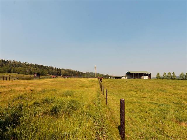 304244 278 Avenue W, Rural Foothills M.D., AB T0L 1K0 (#C4203693) :: Redline Real Estate Group Inc