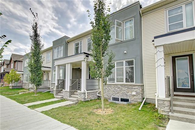 10602 Cityscape Drive NE, Calgary, AB T3N 0P3 (#C4203750) :: Redline Real Estate Group Inc