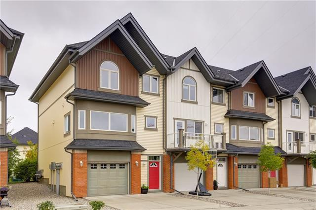 2101 Wentworth Villa(S) SW, Calgary, AB T3H 0E1 (#C4203786) :: The Cliff Stevenson Group