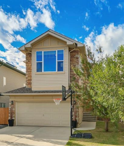 241 Tuscany Reserve Rise NW, Calgary, AB T3L 0A4 (#C4203809) :: Redline Real Estate Group Inc
