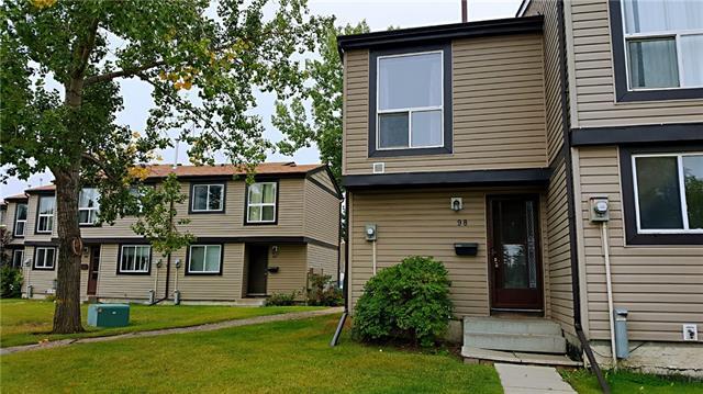 3029 Rundleson Road NE #98, Calgary, AB T1Y 3Z5 (#C4203862) :: Redline Real Estate Group Inc