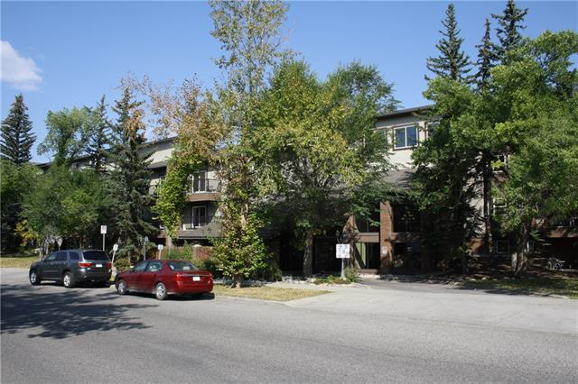 550 Westwood Drive SW #316, Calgary, AB T3C 3T9 (#C4203868) :: Calgary Homefinders